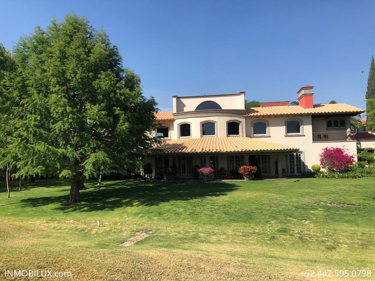 Casa Mesquite Campanario Terraza 2