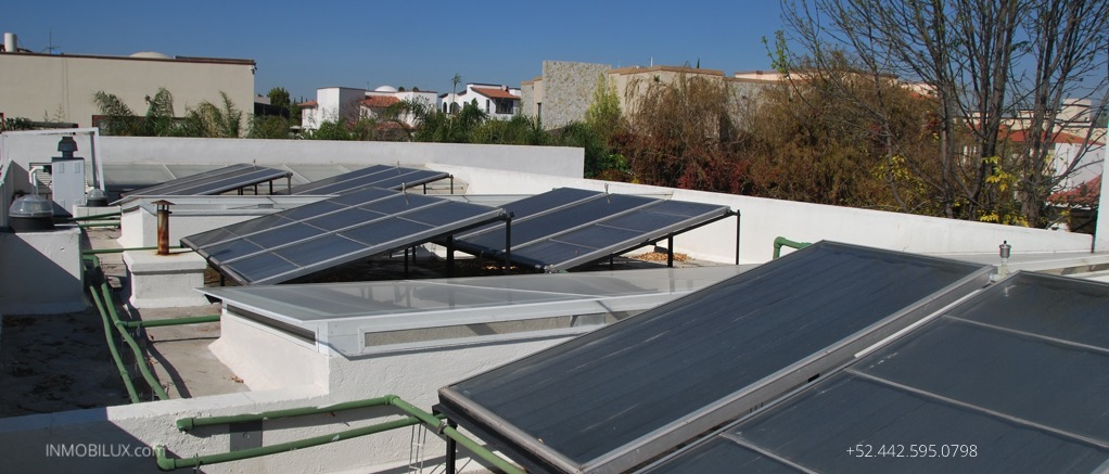 Solar-Panel-House-Mexico