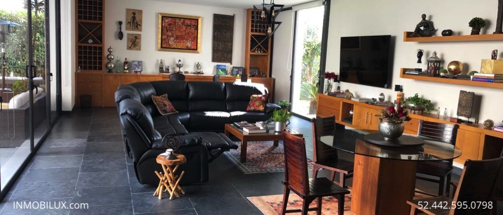 Casa con vista fairway El Campanario