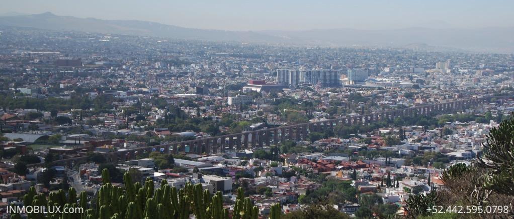 Vista Departamento City View