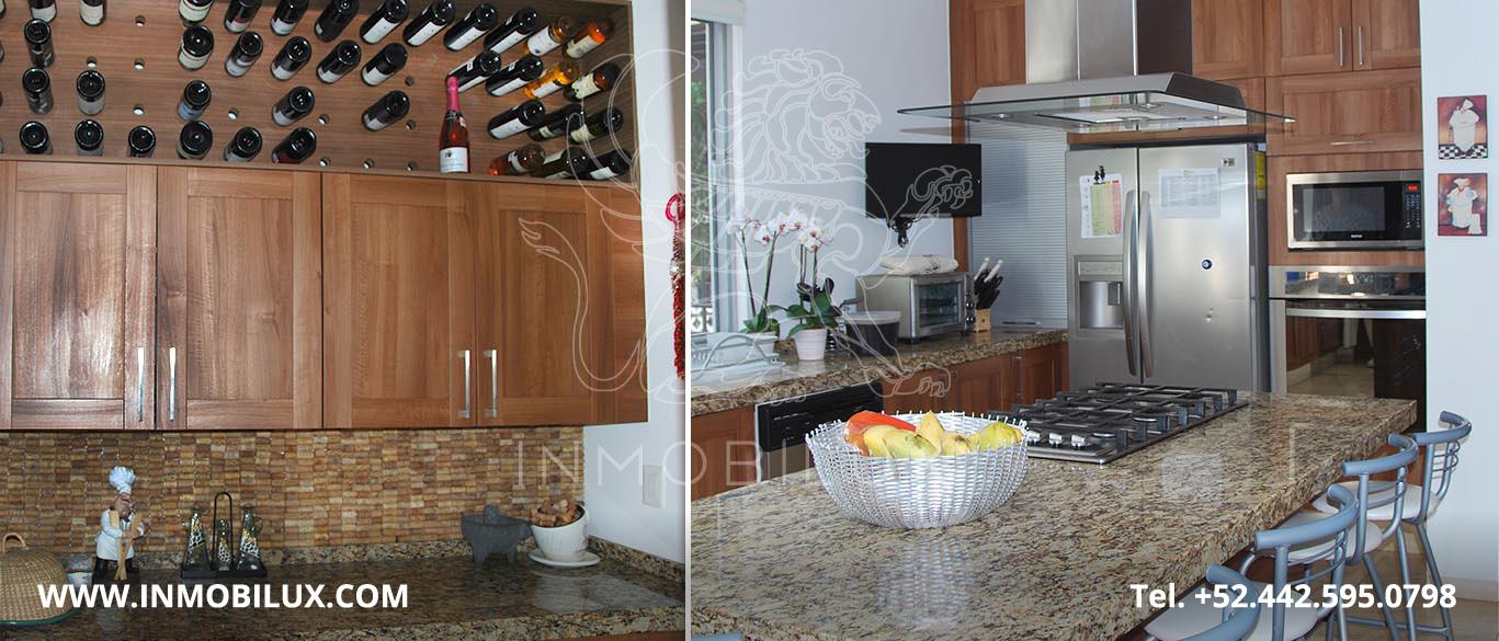 Bar y Cocina Casa 8 El Campanario