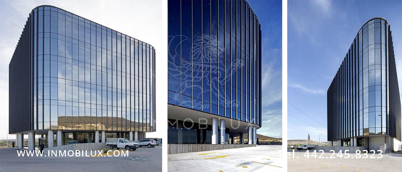 Edificio oficinas Corporativo Uptown