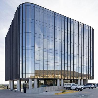 miniatura Edificio oficinas Corporativo Uptown